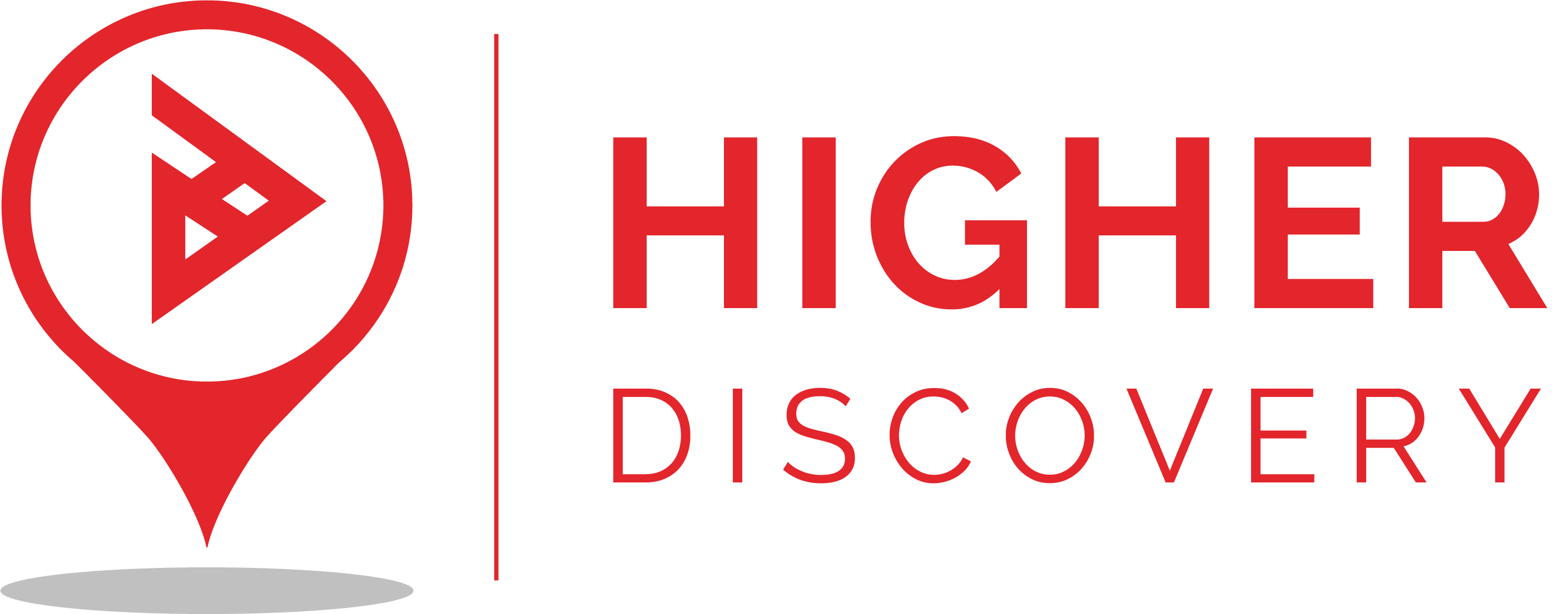 Higher Discovery